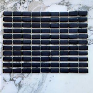 CB2 tile placemats